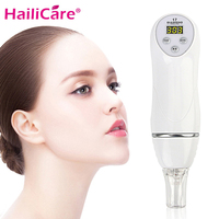 Face Vacuum Pore Cleaner Vacuum Facial Cleansing Blackhead Remover Diamond Microdermabrasion Peeling Machine Blackheads Cleaner