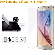 Tempered glass Protector Film For Samsung Galaxy grand Prime case Alpha Win duos 7562 SM G360 GT i8262 i9082 Core 2 G530H G355h