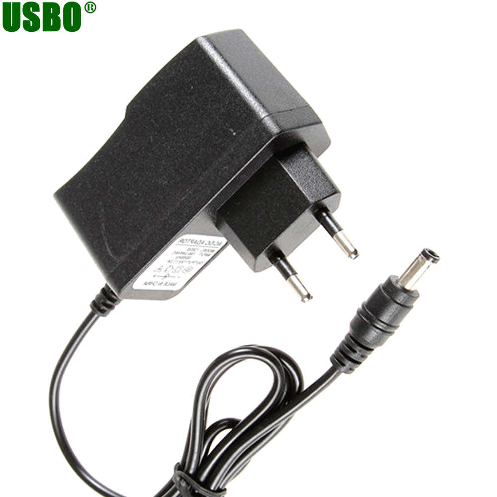Wholsesale 5 V 1500ma 5.5*2.5 Mm 5.5*2.1 Mm 100-240 V Uni Eropa US Diatur AC untuk DC Charger Power Supply Adaptor untuk Jaringan Set Top Box