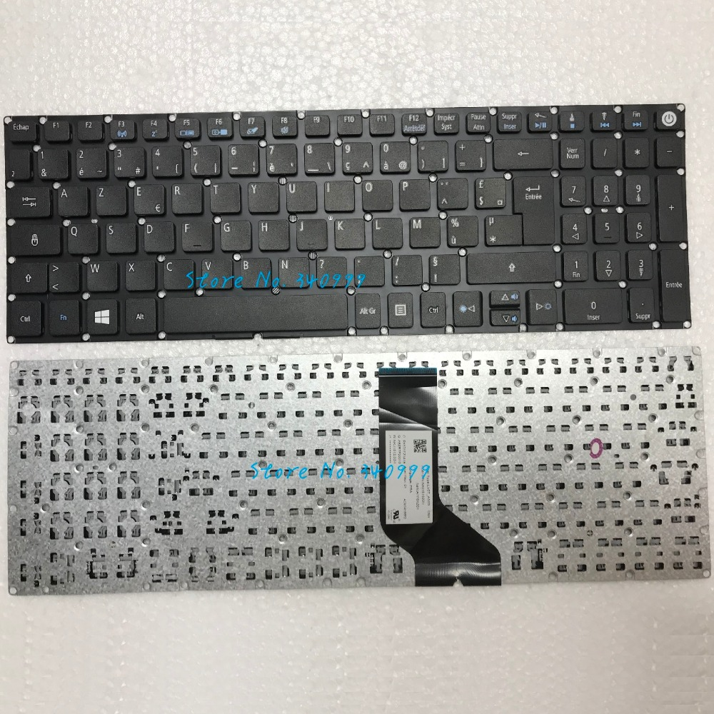 Keyboard for Acer Aspire E5-522 E5-532 E5-573 E5-722 E5-772 E5-575 E5-523