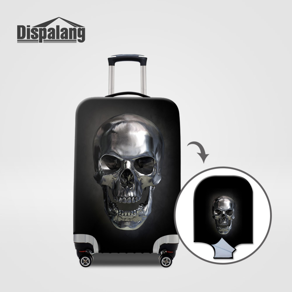 skull luggage covers (10)