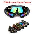 Windproof Glasses Motorbike Racing Goggles Dustproof Cycling Bicycle Bike Motocross Outdoor Googles Motorcycle Eyewear Goggles