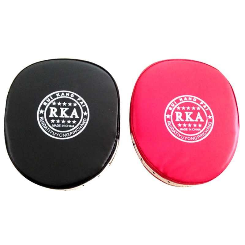 بولي Foam رغوة صندوق القتال قفازات منصات الملاكم الهدف الوسادة الملاكمة التايلاندية قفازات * 1 قطعة الملاكمة