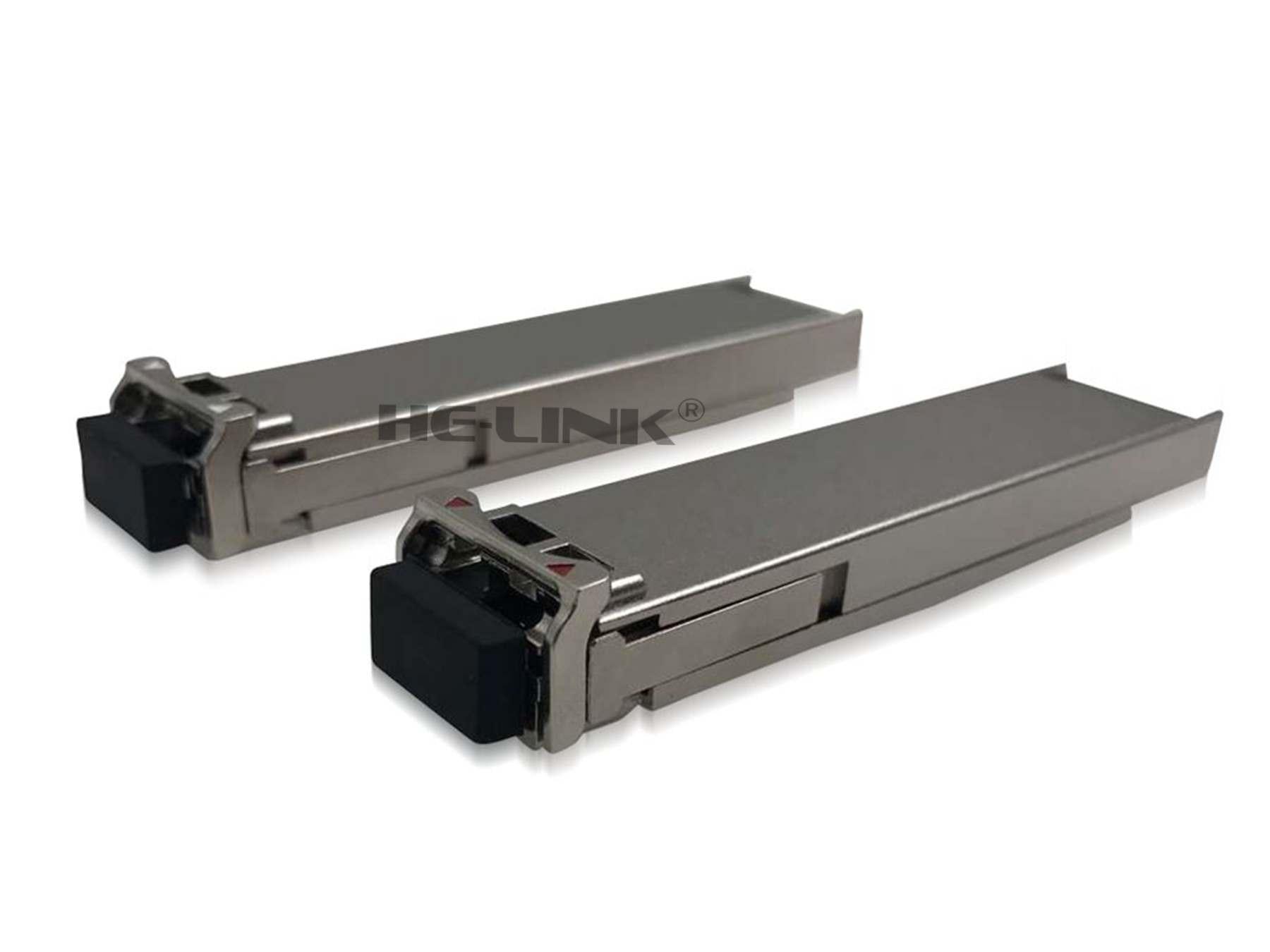 LODFIBER XFP-10G-BX60U-I/XFP-10G-BX60D-I CI-S-CO Compatible Pair of BiDi XFP 10G 60km TransceiverLODFIBER XFP-10G-BX60U-I/XFP-10G-BX60D-I CI-S-CO Compatible Pair of BiDi XFP 10G 60km Transceiver