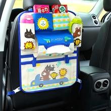 Новинка, универсальная сумка-Органайзер для детской коляски, водонепроницаемая, большая, вместительная, на колесиках, подвесные сумки, аксессуары для детской коляски, для хранения в машине