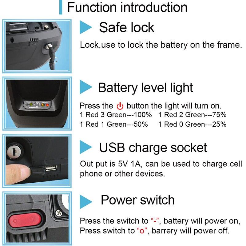 super hailong battery