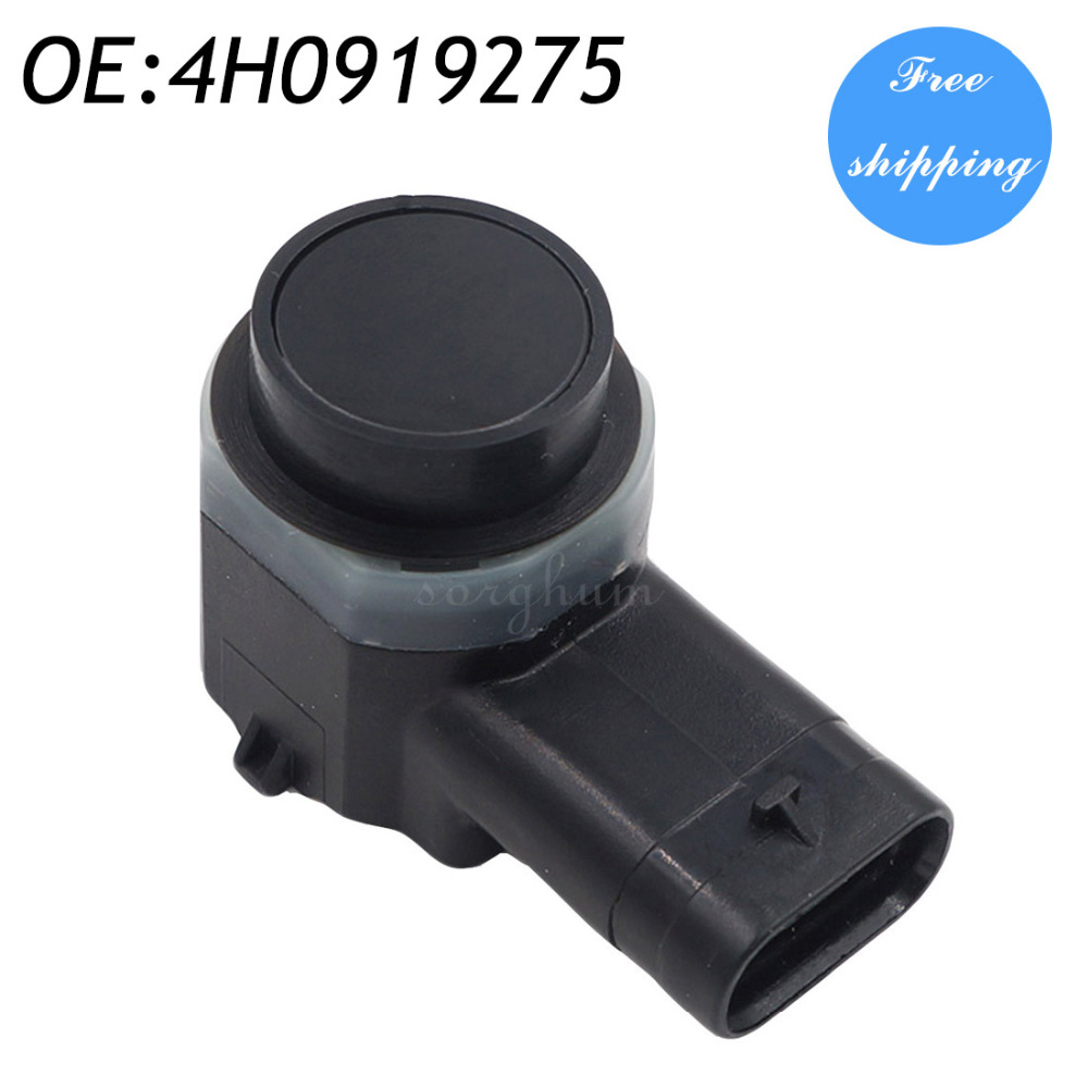 4H0919275 PDC Parking Sensor For VW Passat B7 Golf MK6 AUDI 3C0919275S 1S0919275 ,1S0 919 275 Mixed Colors pdc parking sensor for vw seat skoda audi 1s0919275c 5k0919275 4h0919275