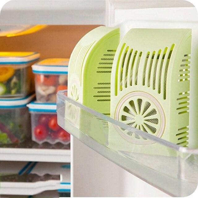Kühlschrank Desinfizieren multifunktionale handliche kühlschrank bad bambuskohle aktivkohle