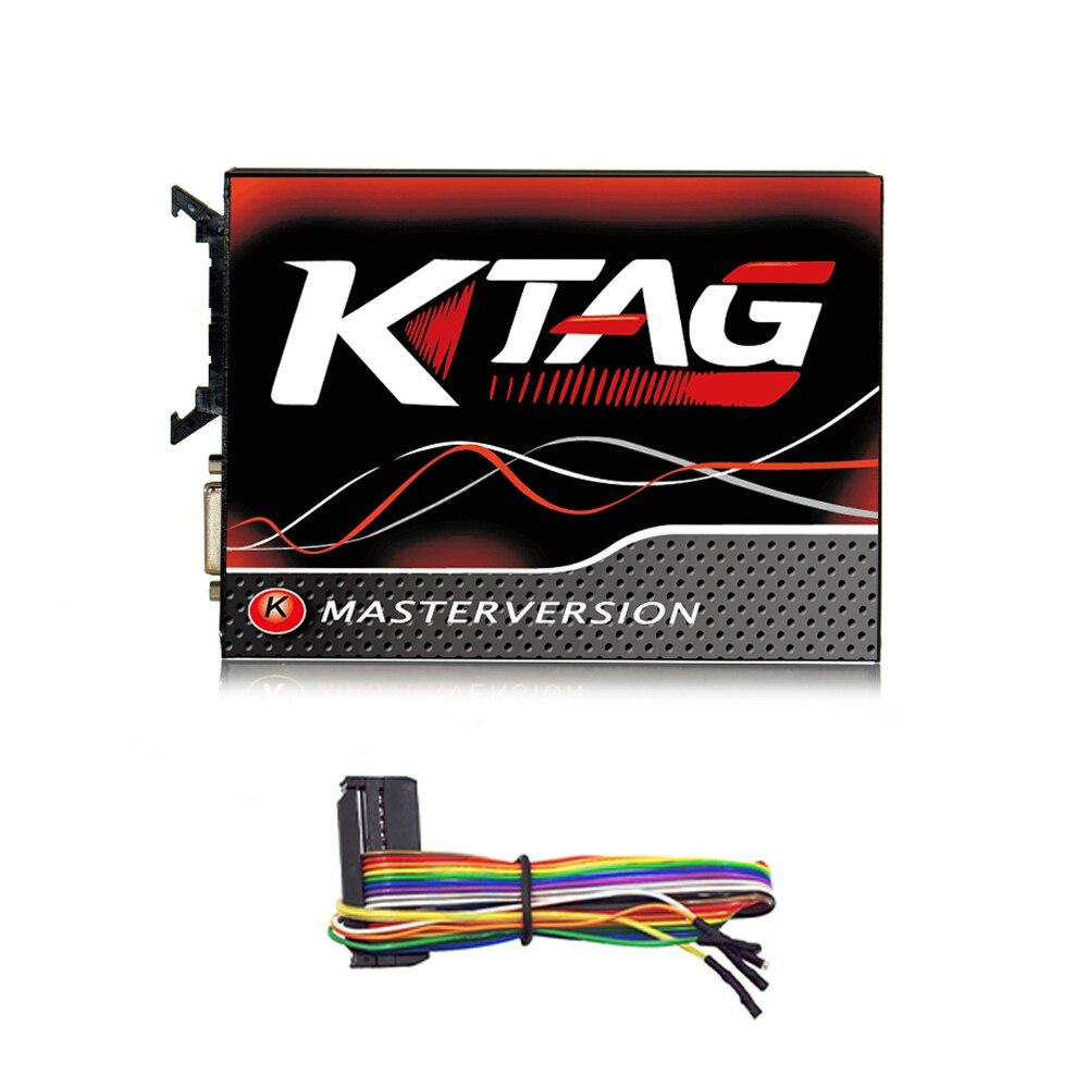 HTB1LkBeg2ImBKNjSZFlq6A43FXaW 2019 KESS Ktag K TAG V7.020 KESS V2 V5.017 SW V2.25 v2.47 2.47 Master ECU Chip Tuning Tool K-TAG 7.020 Online Better KTAG V7.003