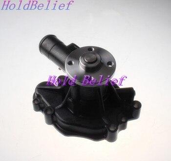 ปั๊มน้ำใหม่VOE 14521180สำหรับวอลโว่รถขุดEC55B EW55B ECR58 ECR88