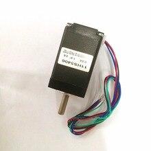 1 шт. Nema11 28 BYGH шаговый двигатель 0.67A 12 N. см 4 провода 11HS5406 6,2 V CNC длинные = мотор