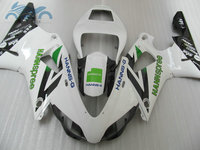 Custom your motorcycle fairings Kit Fit for YAMAHA YZF 1998 1999 R1 YZFR1 98 99 ABS plastic body repair fairing kits Hannspree