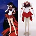 3nd Sailor Mars Cosplay De Sailor Moon Cosplay