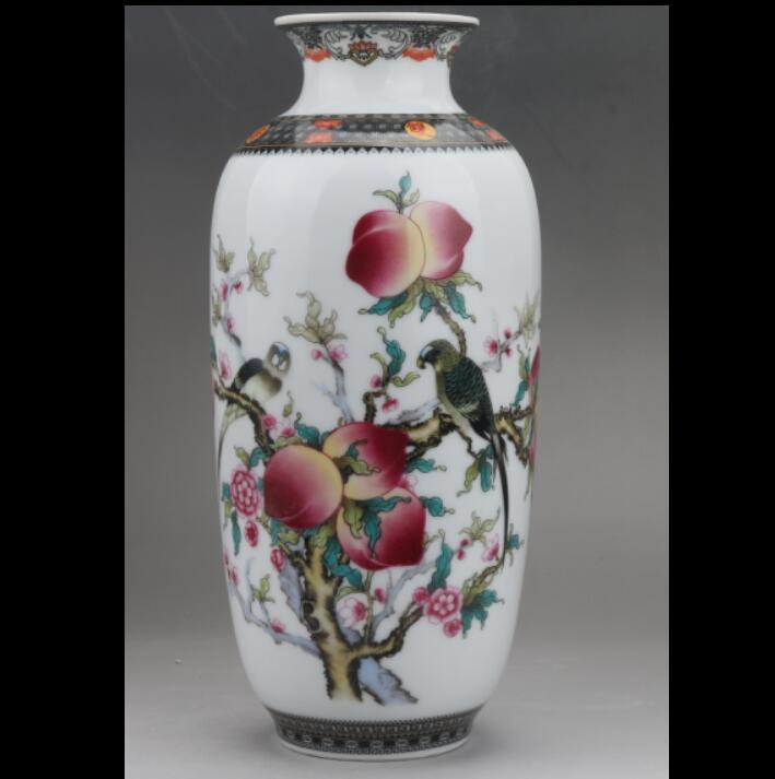 Buy Chinese Vase Markings And Get Free Shipping On Aliexpress
