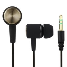 K9 3.5MM In-ear Wired Earphone With Mic Earbuds Headset For Phone Computer Headphone For xiaomi Phone Computer