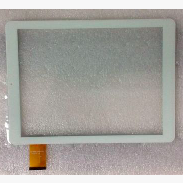 New touch screen digitizer glass touch panel Sensor Replacement for 9.7 SPC GLOW 9.7 3G tablet Free Shipping