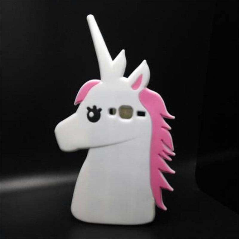 coque samsung j3 2016 licorne