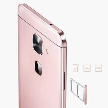 New and Origina Letv LeEco Le 2 PRO X625 Mobile Phone MediaTek Helio X25 CPU Android 6.0 5.5inch 21.0MP Fingrprint ID Smartphone