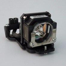 Et lam1 lâmpada do projetor de substituição com habitação para panasonic pt lm1/pt lm1e/pt lm2e/pt lm1e c