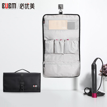 Bolsa de almacenamiento de rollo de burbujas para estilizador de aire portátil de almacenamiento de mano para Dyson