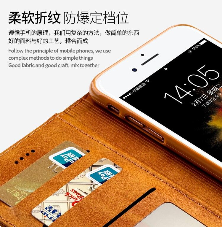 Retro Fundas Leather Case for iPhone 11/11 Pro/11 Pro Max 12