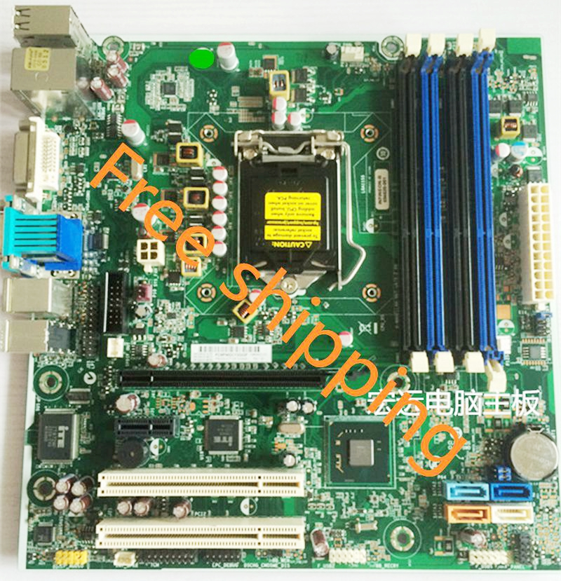 US $64 6 5% OFF|694620 001 For HP Pro 3340 MT Desktop Motherboard 702645  001 Mainboard 100%tested fully work-in Motherboards from Computer & Office  on