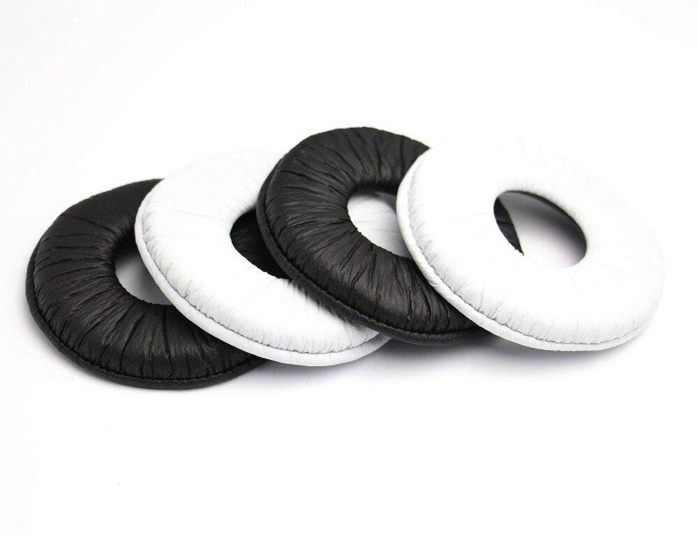 Ear Pads Headset Cushions Earpads For Sony DR-BT101 MDR-V150 V250 V300 V100 V200