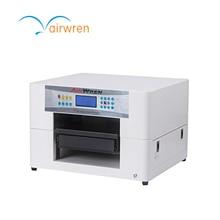 PVC Card Printing Machine Eco Solvent Printer Machine with Free Rip Software