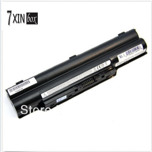 Battery For FUJITSU LifeBook S2210 S6310 S6311 S710 P770 FPCBP218 FPCBP219 FPCBP238 S26391-F795-L300 S7110 S7111 S751 L1010 10 8v 5800mah original new fpcbp179 battery for fujitsu lifebook s6420 s6421 s6410 s6520 s6510 s7210 s7220 fmvnbp160 fpcbp179ap