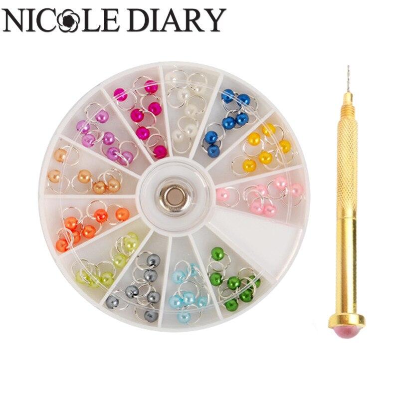 Online Buy Wholesale Nail Art Dangles From China Nail Art