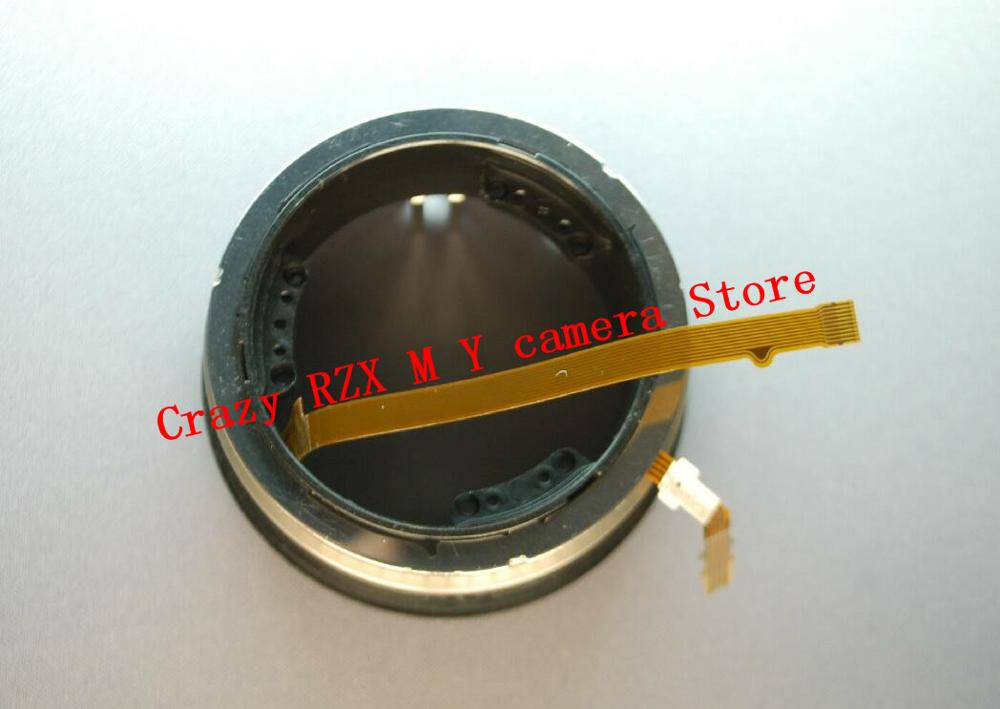 95%New ef 100 400 mm For Canon EF 100 400mm f/4.5 5.6L IS USM AF motor Focusing Gear Part