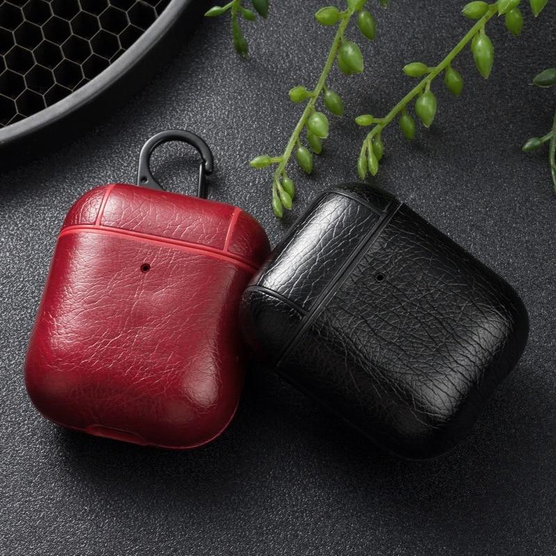 Защитна чанта кожен калъф за ръкав - Преносимо аудио и видео - Снимка 5