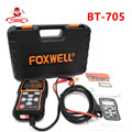 Foxwell BT 705 BT705 BT-705 12 Volt Battery Analyzer Tester Directly Detect Bad Car Cell Battery