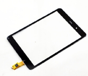 New touch screen Digitizer 7.85 3G Tablet TRUST CT080SG318 3030-0800461 Touch panel Glass Sensor Replacement FreeShipping vinyl four leaf clover decorative wall art sticker