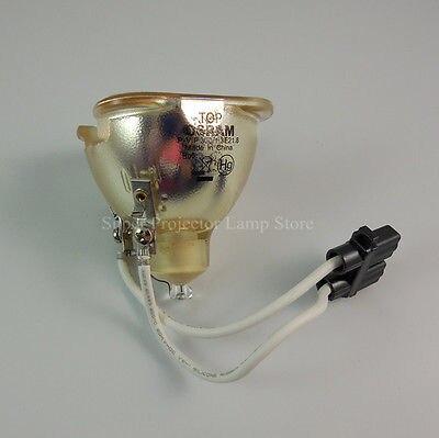 Original Bare Bulb for Osram P-VIP 300/1.3 E21.8 for Toshiba TLPLW13 TDP-T350 tlplw13 projector bare bulb vip 300w e21 8 suit for toshiba tdp t350 tdp tw350 tdp t350u tdp tw350u tw350 t350 projectors