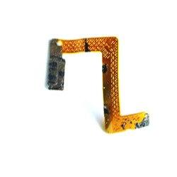 Pcs Para ZTE V7 10 lite V7lite Power on Volume Botão Flex Cable Peças de Reposição