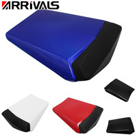 Motorcycle ABS Rear Tail Solo Rear Seat Cover Cowl Fairing For Yamaha YZF1000 YZF 1000 R1 2002 2003 Pearl