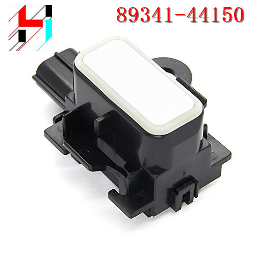 10pcs Ultrasonic Sensor OEM 89341 44150 A0 For Lexus GS300 GS350 GS450h GS460 3 5L