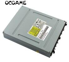 OCGAME orijinal LITEON DG 16D4S FW 9504 DVD sürücü kilidi ile PCB kartı için XBOX360 ince