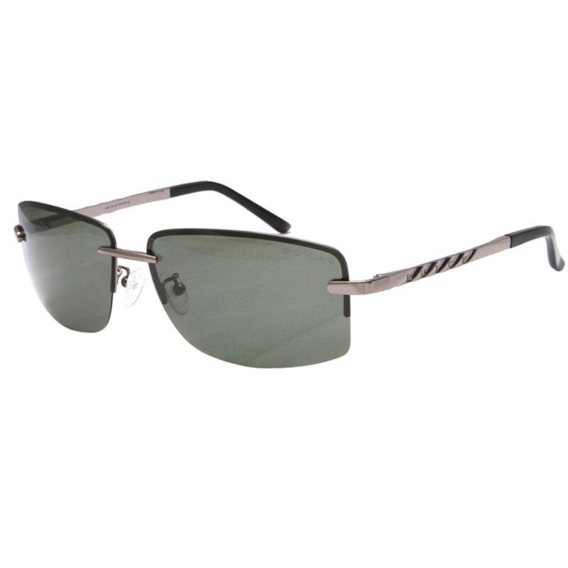 b7ee007acbac5c 2018 Polaroid lunettes de Soleil Hommes Mode De Conduite Noir Lunettes de  Soleil Top Mens Lunettes De Soleil Marque Lunettes Anti-UV Lunettes Oculos  BK8305