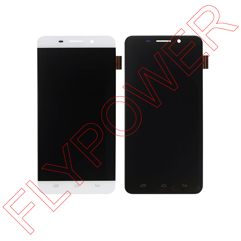 ФОТО For Ulefone Metal LCD Display + Touch Screen Digitizer Assembly Replacement Accessories For Ulefone Metal Smart Phone