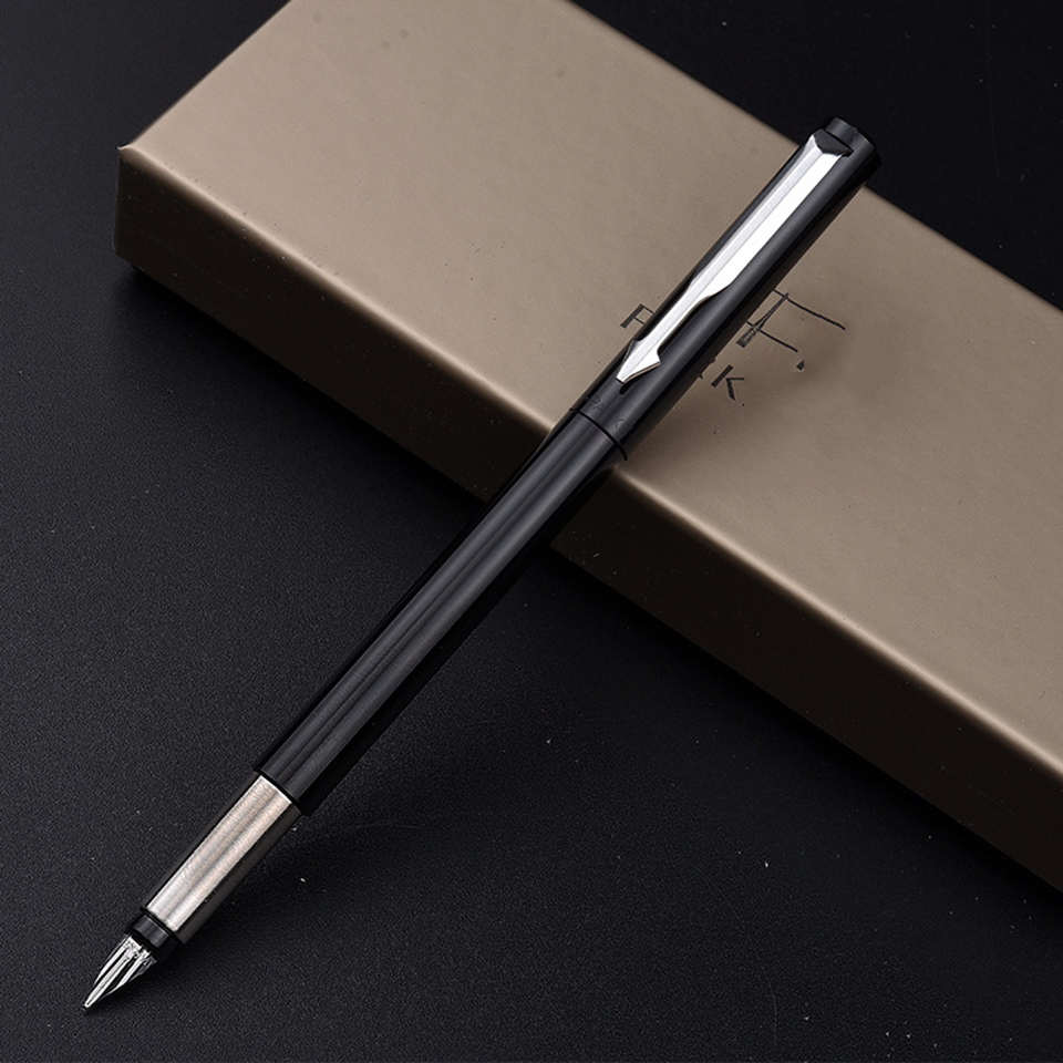 1Pcs Iraurita Fountain pen metal luxury pens jinhao Stationery Office school supplies writing Gifts ink hero calligraphy pen latest design jinhao dragon and phoenix carving fountain pen stationery luxury metal writing gift art collection ink pens