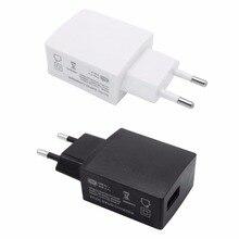 Последние горячие ес plug зарядное устройство быстрое зарядное устройство qc 3.0 зарядное устройство для samsung sony htc lg xiaomi