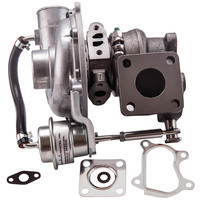 Turbo charger RHF5 8971397242 8971397243 for Holden Isuzu Rodeo 2.8L 4JB1T for VIBR VB420014 VA420014 Turbocharger Turbolader