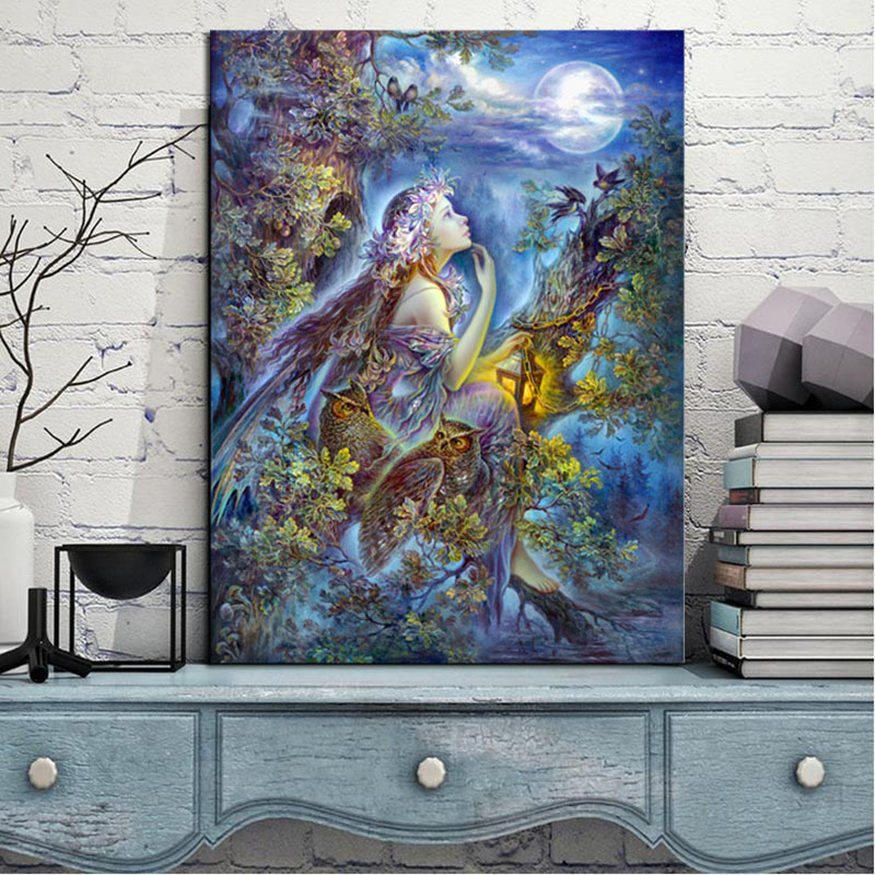 Top 8 Most Popular Scenery Impressionism Oil Painting List And Get Free Shipping Ie7lbf2j