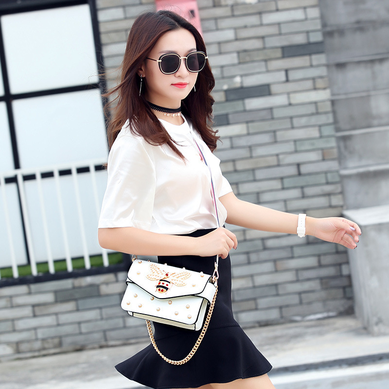 Crossbody Bags For Leather Handbags Bag Designer Ladies Hand Shoulder Bag Messenger Bag Sac A Main