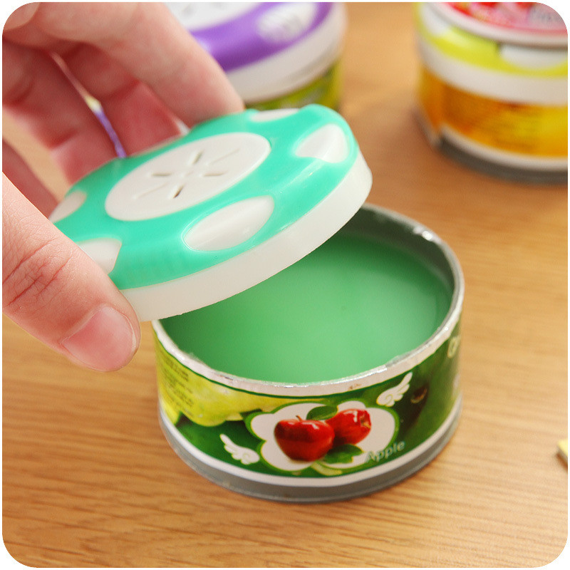 High Effectively Remove The Odor Natural Solid Air Freshener For Home Car Bathroom Odor Remover Household Make The Air Fresh