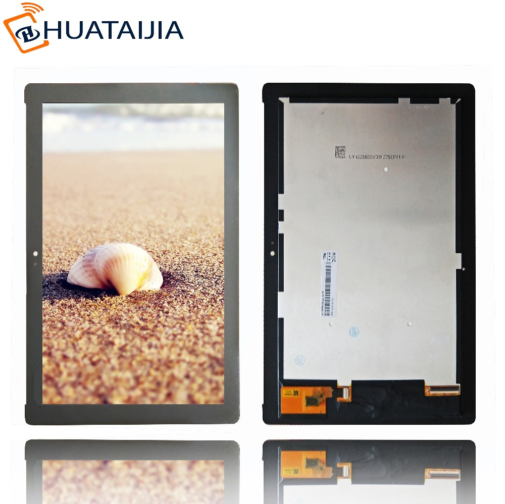 New LCD Display NV101WUM-N52 FP-ST101SM027AKF-01X Touch Screen Digitizer Assembly For ASUS ZenPad 10 Z301M Z301ML Z301MFL P028