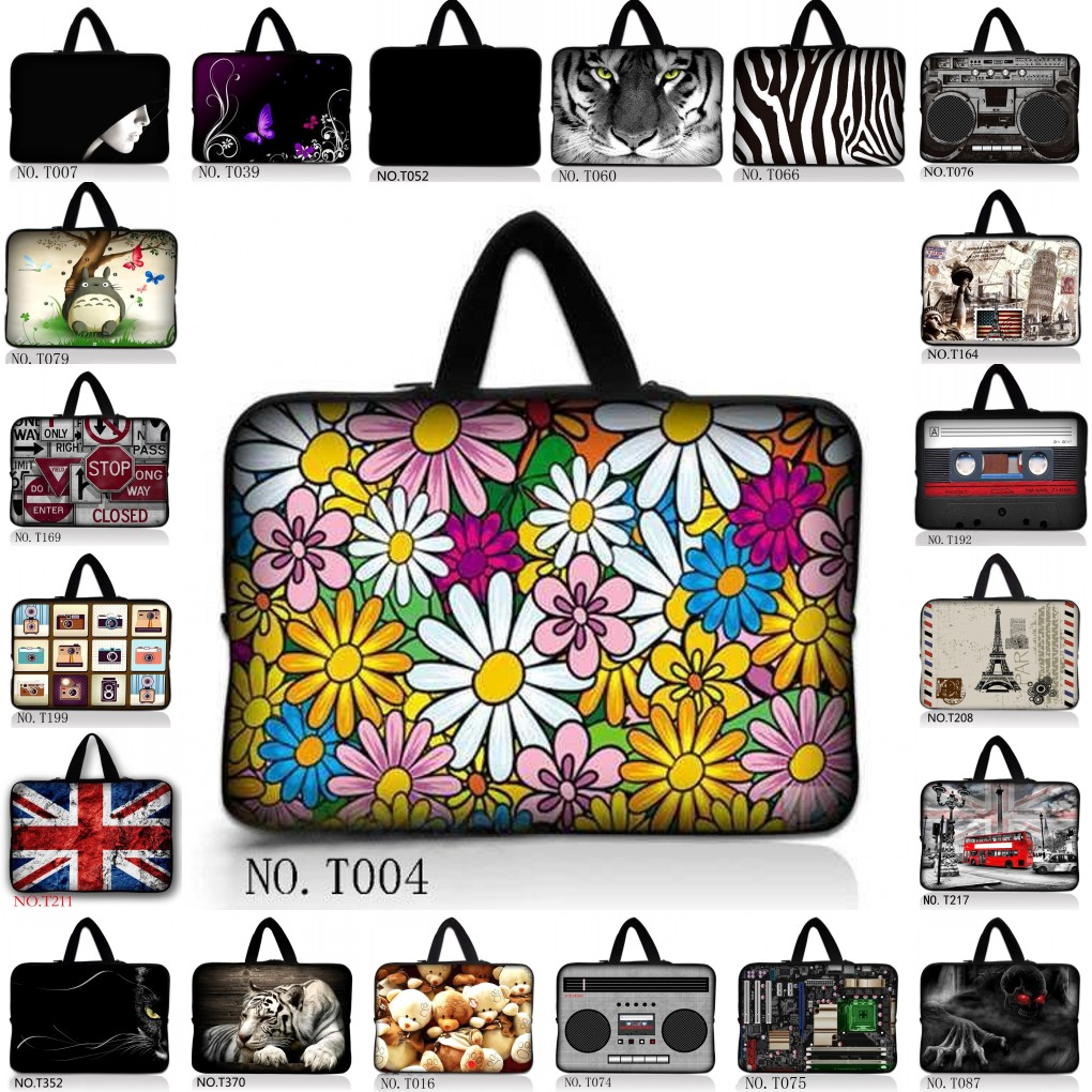 Mac Laptop Cover Case For Macbook Pro Air Retina 11 13 15 Ultrabook Notebook Sleeve bag for Apple Mac book 13.3 inch BAG #04
