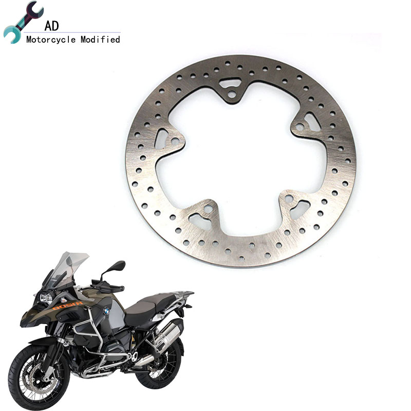 For Bmw R1200GS 2013 2017 Motorcycle Rear Brake Disc Disk Rotor R 1200 GS R1200 1200GS